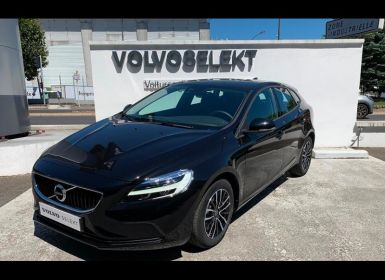 Achat Volvo V40 T2 122ch Business Geartronic Occasion