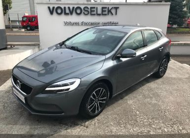 Vente Volvo V40 T2 122ch Business Geartronic Occasion