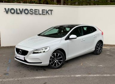Voiture Volvo V40 T2 122ch Edition Occasion
