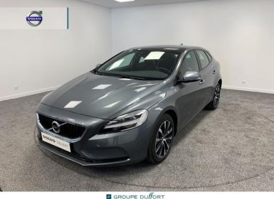 Achat Volvo V40 T2 122ch Edition Geartronic Occasion