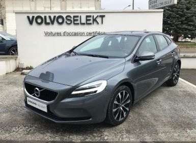 Voiture Volvo V40 T2 122ch Edition Geartronic Occasion