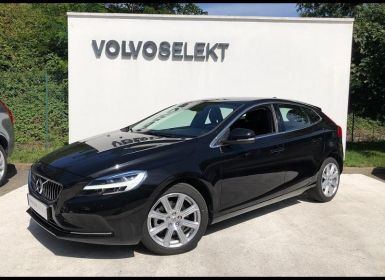 Vente Volvo V40 T2 122ch Inscription 7cv Occasion