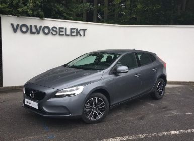 Voiture Volvo V40 T2 122ch Itëk Edition Geartronic Occasion