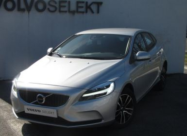 Achat Volvo V40 T2 122ch Itëk Edition Geartronic Occasion