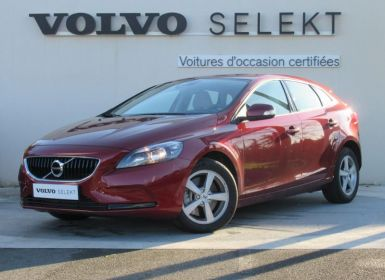 Vente Volvo V40 T2 122ch Kinetic Geartronic Occasion
