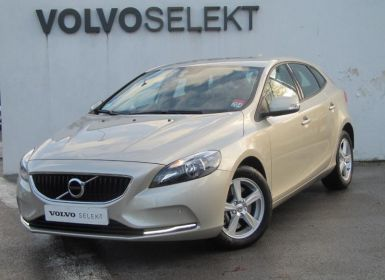 Volvo V40 T2 122ch Kinetic Geartronic Occasion