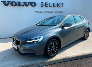 Volvo V40 T2 122ch Momentum Business Occasion
