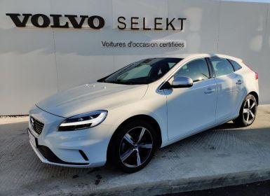 Acheter Volvo V40 T2 122ch R-Design Occasion