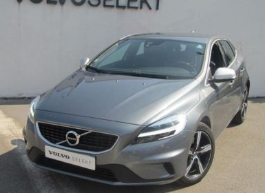 Voiture Volvo V40 T2 122ch R-Design Geartronic Occasion