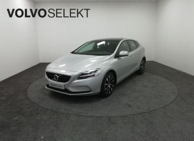 Voiture Volvo V40 T2 122ch Signature Edition Neuf