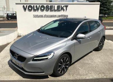 Volvo V40 T2 122ch Signature Edition Occasion