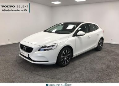 Voiture Volvo V40 T2 122ch Signature Edition Geartronic Occasion