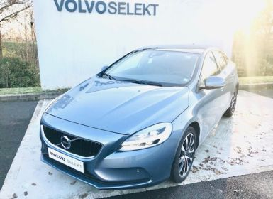 Achat Volvo V40 T2 122ch Signature Edition Geartronic Occasion