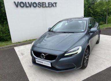 Vente Volvo V40 T2 122ch Signature Edition Geartronic Occasion