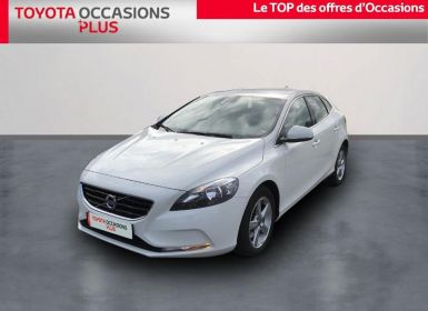 Achat Volvo V40 T3 150ch Start&Stop Momentum Occasion
