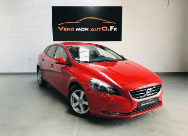 Achat Volvo V40 T3 152 CH GEARTRONIC 6 R-DESIGN Occasion