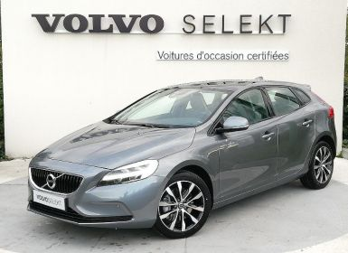 Achat Volvo V40 T3 152ch Edition Geartronic Occasion