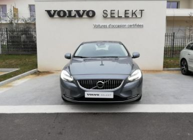 Achat Volvo V40 T3 152ch Inscription Geartronic Occasion