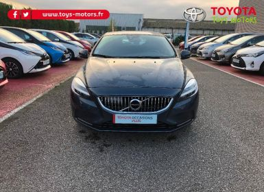 Acheter Volvo V40 T3 152ch Inscription Geartronic Occasion