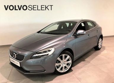 Vente Volvo V40 T3 152ch Inscription Geartronic Occasion