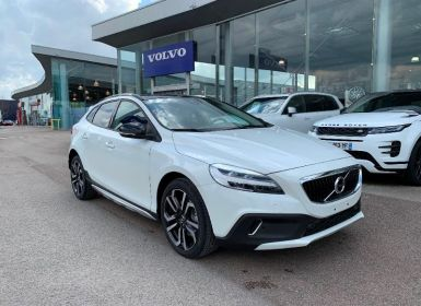 Achat Volvo V40 T3 152ch Översta Edition Geartronic Occasion