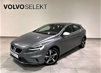 Voiture Volvo V40 T3 152ch R-Design Geartronic Occasion