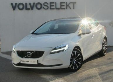 Achat Volvo V40 T3 152ch Signature Edition Neuf