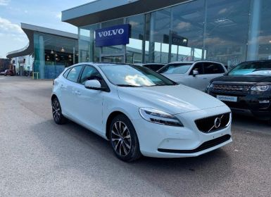 Achat Volvo V40 T3 152ch Signature Edition Geartronic Neuf