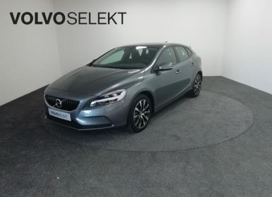 Acheter Volvo V40 T3 152ch Signature Edition Geartronic Neuf