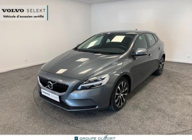 Achat Volvo V40 T3 152ch Signature Edition Geartronic Occasion