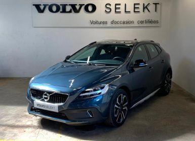 Vente Volvo V40 T3 152ch Signature Edition Geartronic Occasion