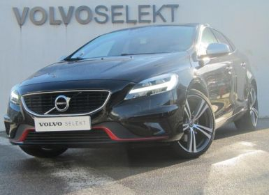 Voiture Volvo V40 T5 245ch R-Design Geartronic Occasion