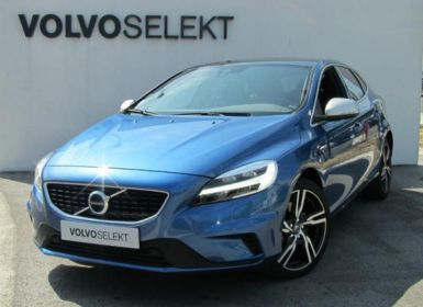 Achat Volvo V40 T5 245ch R-Design Geartronic Occasion
