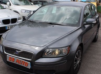 Voiture Volvo V50 D5 180CH MOMENTUM GEARTRONIC Occasion