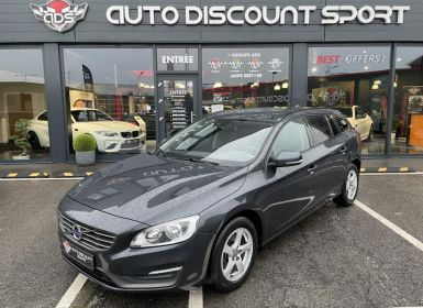 Volvo V60 1.6 D2 Kinetic 115 CH Occasion
