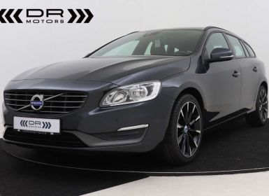 Vente Volvo V60 1.6D2 Kinetic Occasion