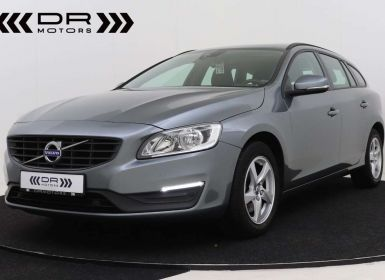 Vente Volvo V60 2.0 D2 Kinetic Geartronic Occasion
