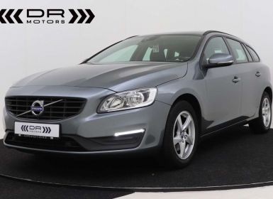 Achat Volvo V60 2.0 D2 Kinetic Geartronic Occasion
