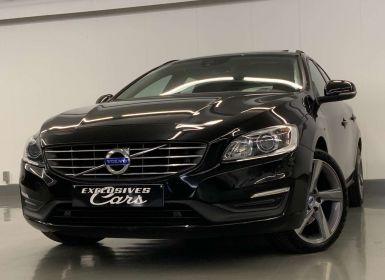 Vente Volvo V60 2.0 D3 1ere MAIN AUTO XENON GPS CUIR CLIM JA Occasion