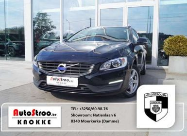 Vente Volvo V60 2.0 D3 2.0 D3 NAVIGATIE PDC AL Occasion