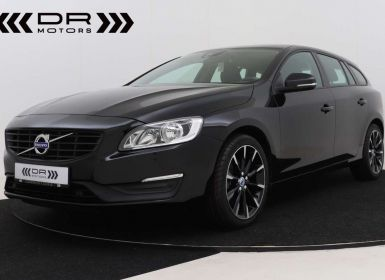 Achat Volvo V60 2.0 D3 Kinetic Occasion