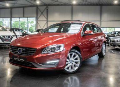 Vente Volvo V60 2.0 D3 Summum - Zetelverwarming - Xenon Occasion