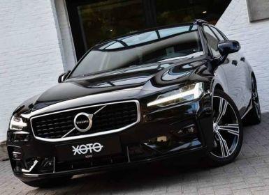 Vente Volvo V60 2.0 T5 R-DESIGN GEARTRONIC Occasion