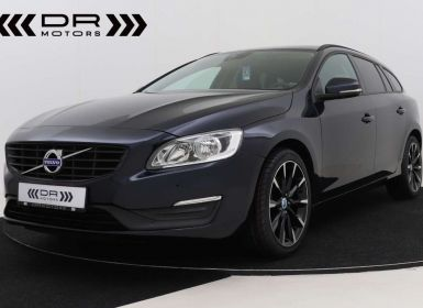 Achat Volvo V60 2.0D2 Kinetic Occasion