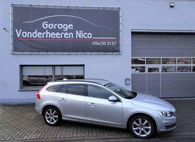 Vente Volvo V60 2.0D3 Momentum CAMERA,LEDER,NAVI,CRUISE,BLUETH,ALU Occasion à Kuurne de 14.800 € Occasion