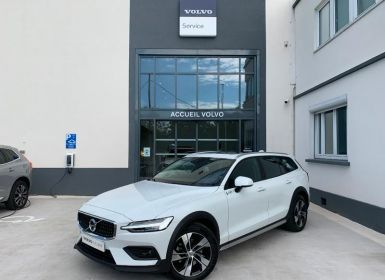 Vente Volvo V60 B4 197ch AWD Cross Country Pro Geartronic Occasion