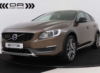 Vente Volvo V60 Cross Country 2.0 D3 Summum Occasion