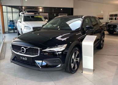 Vente Volvo V60 Cross Country B4 197ch AWD Cross Country Pro Geartronic Neuf