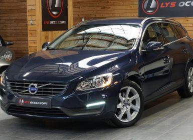 Vente Volvo V60 D2 115 MOMENTUM BUSINESS Occasion