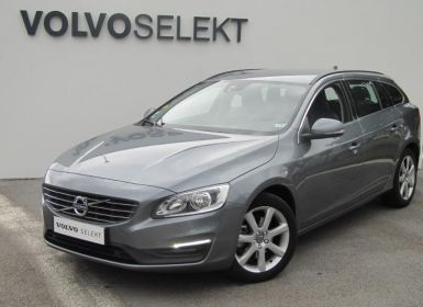Volvo V60 D2 120ch Momentum Business Geartronic